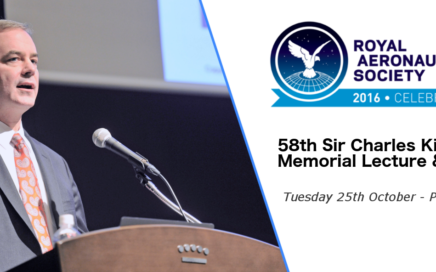 AIAA UNSW RAeS 58th Kingsford Smith Memorial Lecture & Dinner