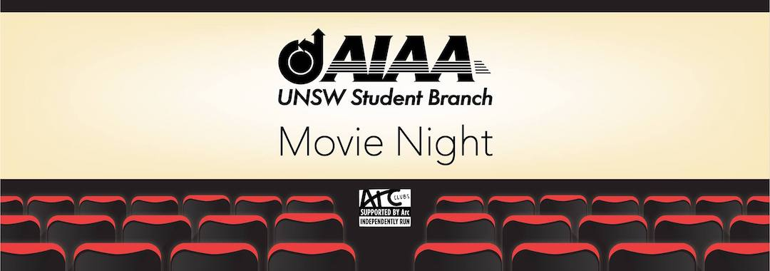 AIAA UNSW Movie Night